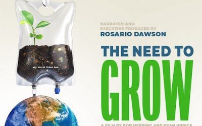 """""""The Need to Grow"""" Film"""