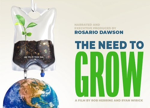"""The Need to Grow"" Film"